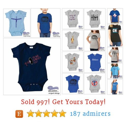 Baby, Toddler, Youth Etsy shop #baby #youth #toddler #etsy @offcenterinc  #etsy #PromoteEtsy #PictureVideo @SharePicVideo
