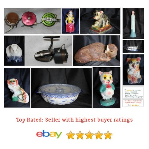 Items in mrie7843_MimisAtticTreasures store on eBay! @chris3824 #ebay #PromoteEbay #PictureVideo @SharePicVideo