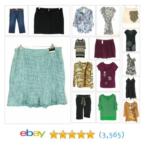 Women's Clothing Items in FunkyCrap store #ebay @wegotfunkycrap  #ebay #PromoteEbay #PictureVideo @SharePicVideo
