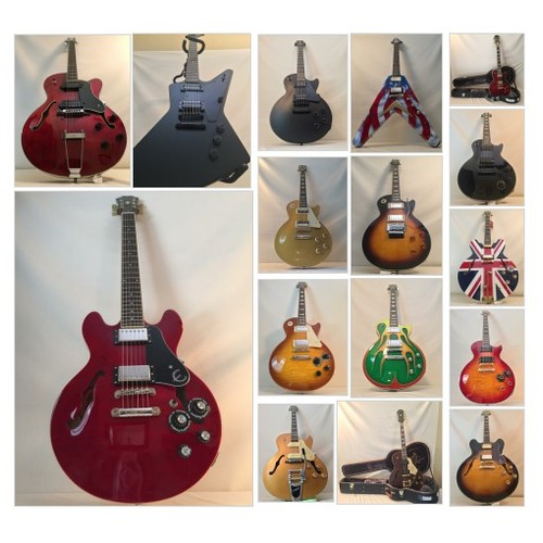 Electric Guitars #shopify @mmstorenc  #shopify #PromoteStore #PictureVideo @SharePicVideo