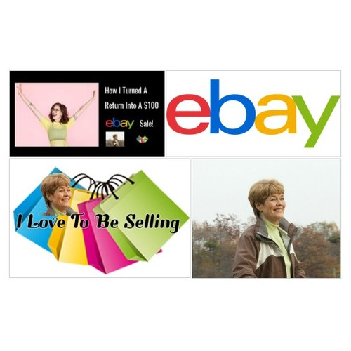 I turned a return into an additional  😄 $100 sale with this tip! Can you guess what I did? #eBaySalesTip #socialselling #PromoteStore #PictureVideo @SharePicVideo