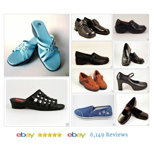 cookiebabe | eBay Womens Shoes Size 10 #ebay #PromoteEbay #PictureVideo @SharePicVideo