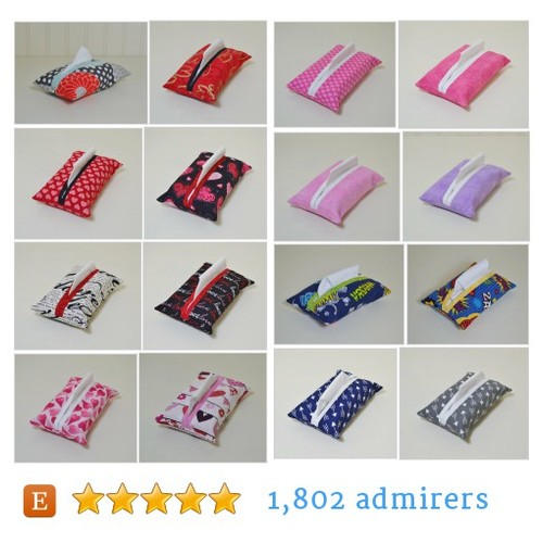 Tissue Covers Etsy shop #tissuecover #etsy #PromoteEtsy #PictureVideo @SharePicVideo