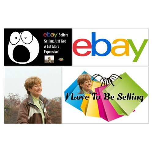 eBay Sellers selling just got 😱 WAY more 😱 expensive! #eBaySelling #eBaySales #socialselling #PromoteStore #PictureVideo @SharePicVideo