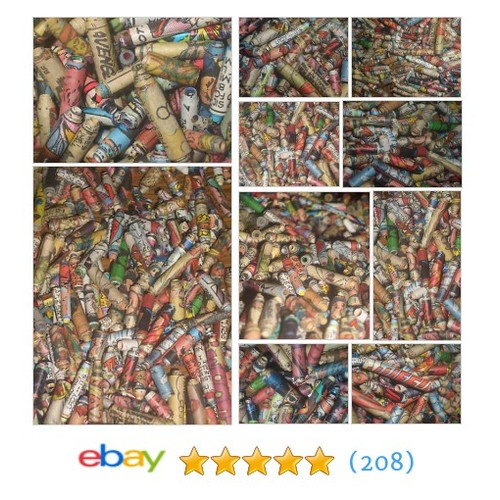 Comic Book Paper Beads in Lots of 100, 500 or 1000 Made from #ebay @green_ecogifts  #etsy #PromoteEbay #PictureVideo @SharePicVideo