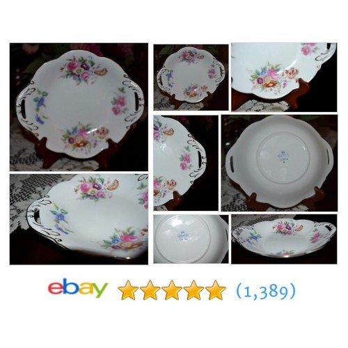 Vintage Coalport England Fine Bone China @thriftyfifty6   #ebay  #etsy #PromoteEbay #PictureVideo @SharePicVideo