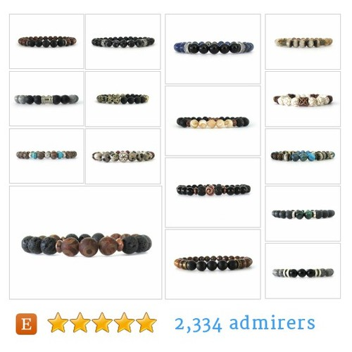 Men's Bracelets #etsy shop #mensbracelet @rockandhardware  #etsy #PromoteEtsy #PictureVideo @SharePicVideo