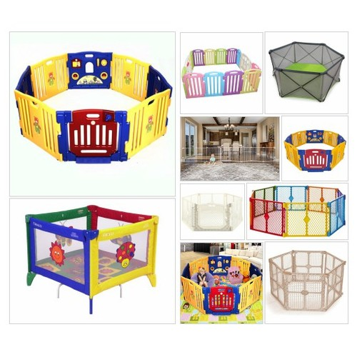 #Baby# Play# Yards and #Gates for #Playtime around the #House #socialselling #PromoteStore #PictureVideo @SharePicVideo