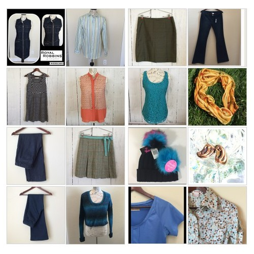 Kristine 🛍 suggested user 🛍's Closet @mydriveincloset https://www.SharePicVideo.com/?ref=PostPicVideoToTwitter-mydriveincloset #socialselling #PromoteStore #PictureVideo @SharePicVideo