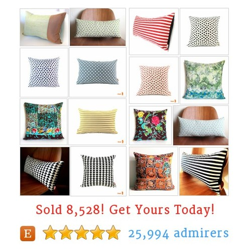 pattern pillow Etsy shop #patternpillow #etsy @joomklangsin  #etsy #PromoteEtsy #PictureVideo @SharePicVideo