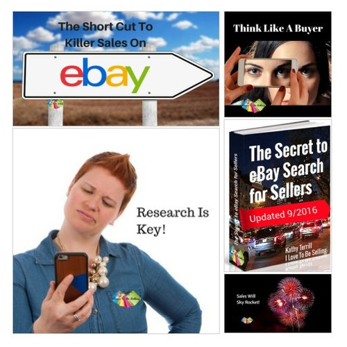 There is a short cut to killer sales on #eBay!.#salestips #socialselling #PromoteStore #PictureVideo @SharePicVideo
