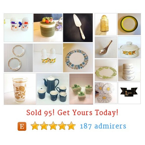 Legacies' Kitchen Etsy shop #etsy @grahamsantiques  #etsy #PromoteEtsy #PictureVideo @SharePicVideo