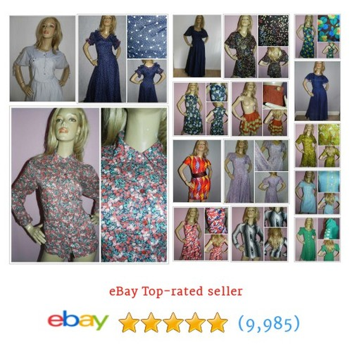 Day dresses @honeychildloves #sellonebay #ebay  #ebay #PromoteEbay #PictureVideo @SharePicVideo