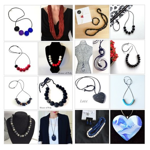 Necklaces #shopify @houseofpoly  #shopify #PromoteStore #PictureVideo @SharePicVideo