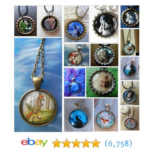 Bottlecap & Picture Pendants! Great deals from SEAHORSE STUDIOS #ebay @seahorse_studio  #ebay #PromoteEbay #PictureVideo @SharePicVideo
