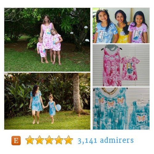 Valentine's Day Mother's Day Matching dresses #etsyfashion #epiconetsy #integritytt @EtsyRT @HyperRTs @Quickest_RTs  #etsy #PromoteEtsy #PictureVideo @SharePicVideo