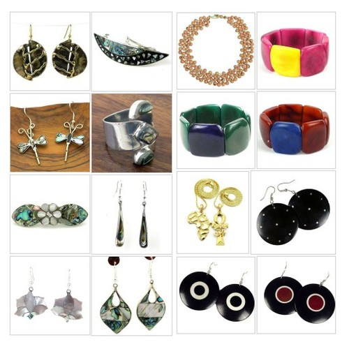 African Jewelry #socialselling #PromoteStore #PictureVideo @SharePicVideo