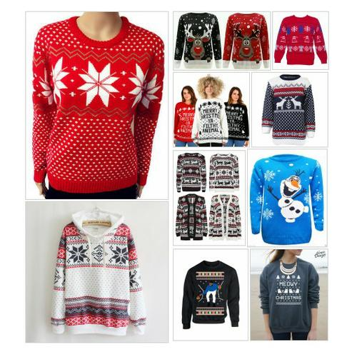 Holiday Sweaters #ebay #PromoteEbay #PictureVideo @SharePicVideo