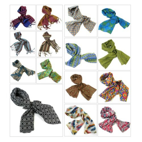Scarves @ShanonMendez16 #shopify  #shopify #PromoteStore #PictureVideo @SharePicVideo