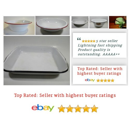 #KITCHENWARE Items in Anyoldething257 store on eBay! @anyoldething257 #ebay #PromoteEbay #PictureVideo @SharePicVideo
