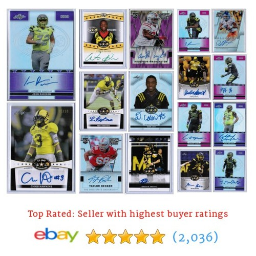 Football Great deals from Moonshine Sports #ebay @moonshinesports  #ebay #PromoteEbay #PictureVideo @SharePicVideo