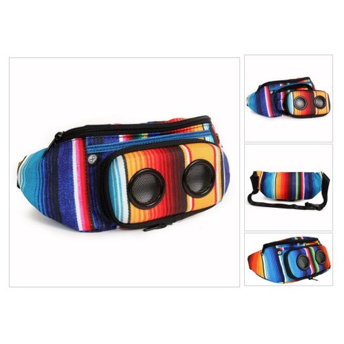 PanchoVilla Fanny Pack @gojammypackgo  #socialselling #PromoteStore #PictureVideo @SharePicVideo
