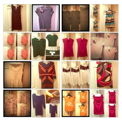 Singlegirl's Closet @stephaniebts https://www.SharePicVideo.com/?ref=PostPicVideoToTwitter-stephaniebts #socialselling #PromoteStore #PictureVideo @SharePicVideo