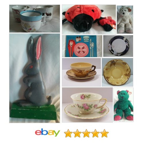 Items in 2FriendsTreasures store on eBay! @eBayfriends #ebay #PromoteEbay #PictureVideo @SharePicVideo