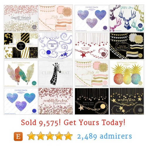METALLIC CLIPART Etsy shop #metallicclipart #etsy @clipartbrat  #etsy #PromoteEtsy #PictureVideo @SharePicVideo
