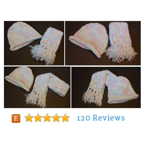 Knitted Childs #Scarf #Child #Knitting #etsy @kalliescotton https://SharePicVideo.com?ref=PostVideoToTwitter-kalliescotton #etsy #PromoteEtsy #PictureVideo @SharePicVideo