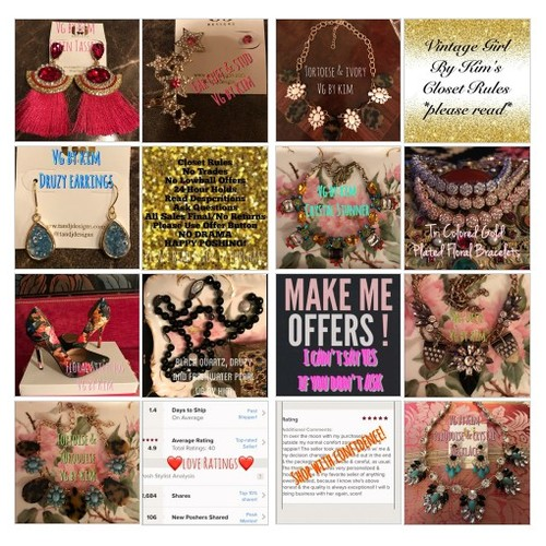 ❤️top rated seller❤️posh mentor❤️️'s Closet @kbpscs2626 https://www.SharePicVideo.com/?ref=PostPicVideoToTwitter-kbpscs2626 #socialselling #PromoteStore #PictureVideo @SharePicVideo