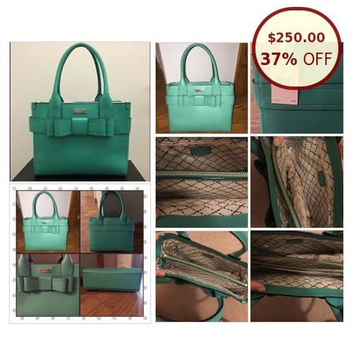 ♠️NWT KATE SPADE PURSE♠️1 DAY SALE ONLY @posh_closet https://www.SharePicVideo.com/?ref=PostPicVideoToTwitter-posh_closet #socialselling #PromoteStore #PictureVideo @SharePicVideo