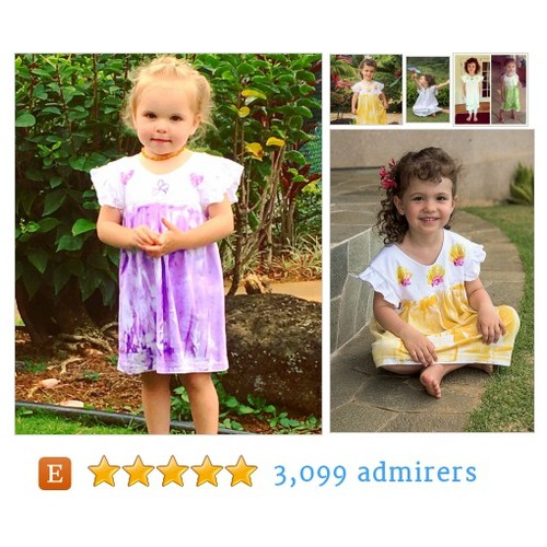 Girl Valentine Hawaiian Dress #etsyspecialt #integritytt #etsyhmw @Retweet_Lobby @MDFDRetweets @EtsyRT @HyperRTs  #etsy #PromoteEtsy #PictureVideo @SharePicVideo