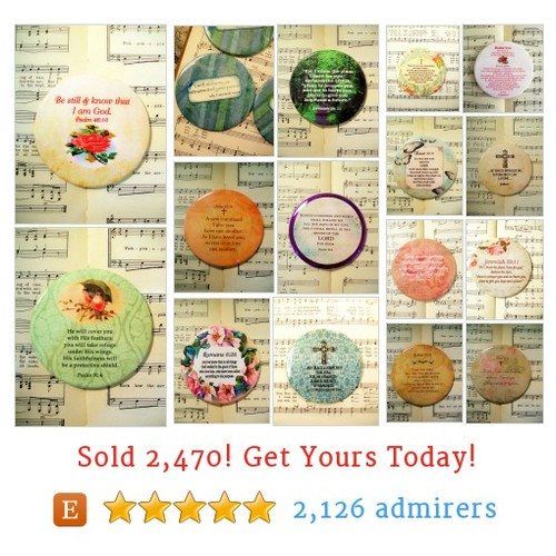 SCRIPTURE MAGNETS Etsy shop #scripturemagnet #etsy @prayernotes  #etsy #PromoteEtsy #PictureVideo @SharePicVideo