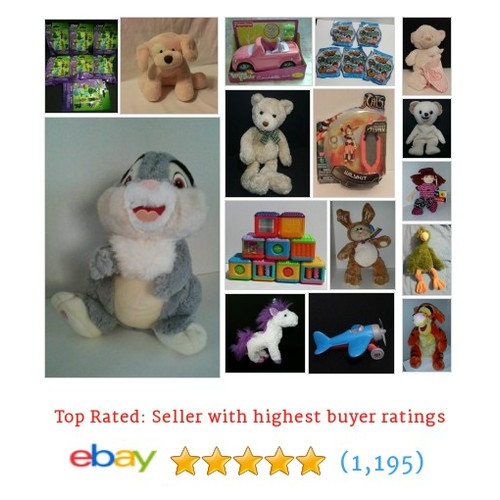 Toys Items in Veronicas_Clothes_Toys_and_More store #ebay @8649love  #ebay #PromoteEbay #PictureVideo @SharePicVideo