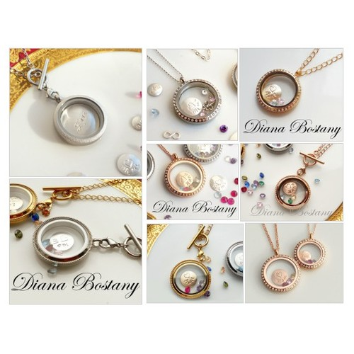 Living Locket Necklaces @DianaBostany https://SharePicVideo.com?ref=PostVideoToTwitter-DianaBostany #socialselling #PromoteStore #PictureVideo @SharePicVideo