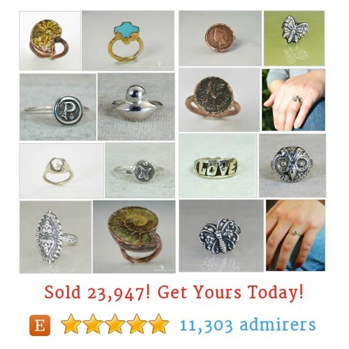 Statement Rings Etsy shop #statementring #etsy @alari_jewelry  #etsy #PromoteEtsy #PictureVideo @SharePicVideo