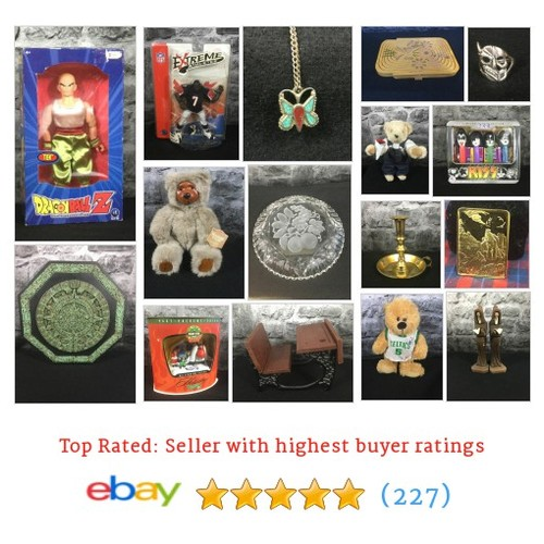 All Categories Items in Antiquitas Metals and Rarities store #ebay @ctlj77  #ebay #PromoteEbay #PictureVideo @SharePicVideo