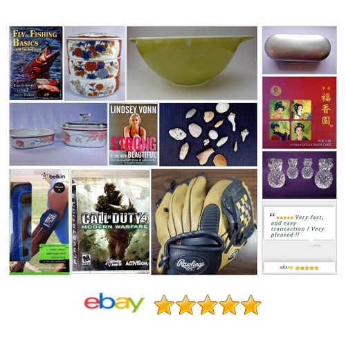 Items in Red Tabby Books and More store on eBay! @RedTabbyBooks #ebay #PromoteEbay #PictureVideo @SharePicVideo