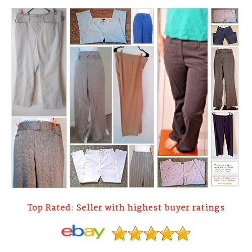 Pants Items in Classyis store on eBay! #Pant #ebay #PromoteEbay #PictureVideo @SharePicVideo