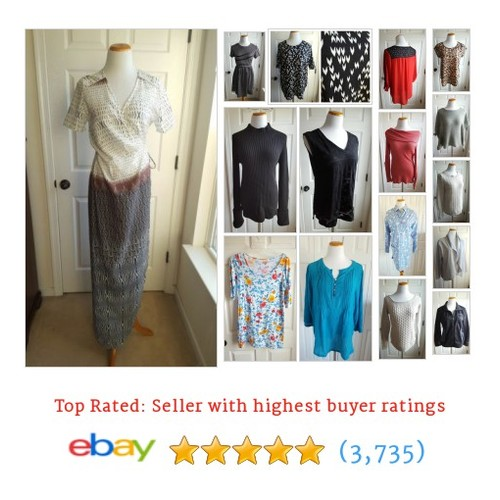 Size Large Items in The Simple Little Wardrobe store #ebay @theslw  #ebay #PromoteEbay #PictureVideo @SharePicVideo