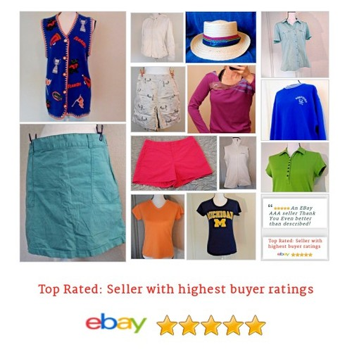 #Sportswear Items in Classyis store on eBay! #ebay #PromoteEbay #PictureVideo @SharePicVideo