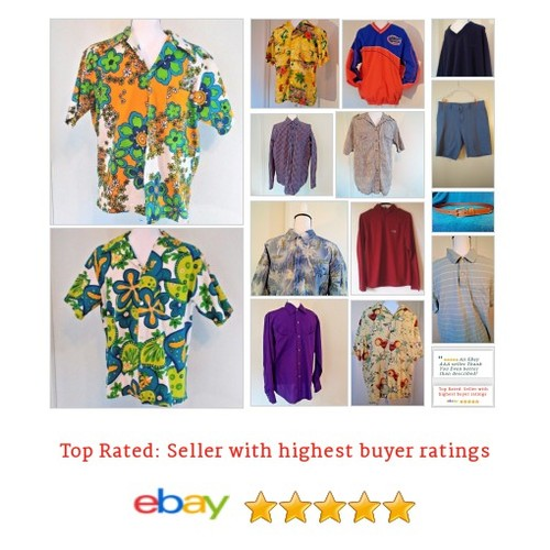 #Menswear Items in Classyis store on eBay!  #ebay #PromoteEbay #PictureVideo @SharePicVideo