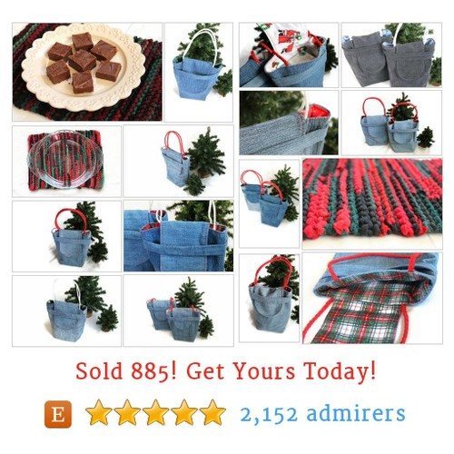 Christmas Bags and Mats Etsy shop #christmasbagsandmat #etsy @handiworking  #etsy #PromoteEtsy #PictureVideo @SharePicVideo
