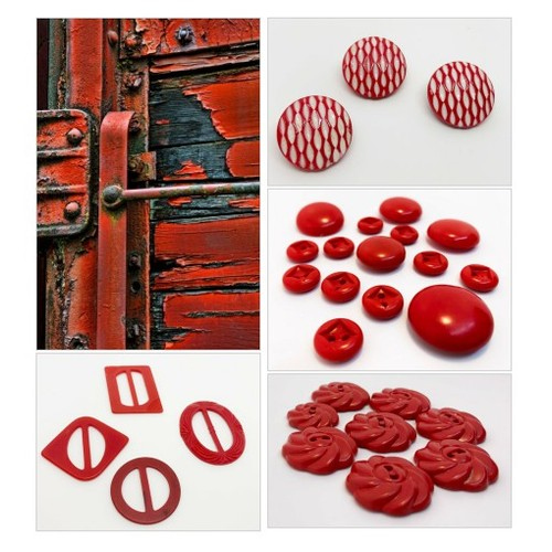 Find lots of new red vintage at supplysideeconomics Etsy shop  #etsyspecialt  #SpecialTGIF   #TMTinsta  @BlazedRTs @SGH_RTs @SpxcRTs @SympathyRTs #vintagebuttons #vintagebuckles #estatefinds #red #etsy #PromoteEtsy #PictureVideo @SharePicVideo