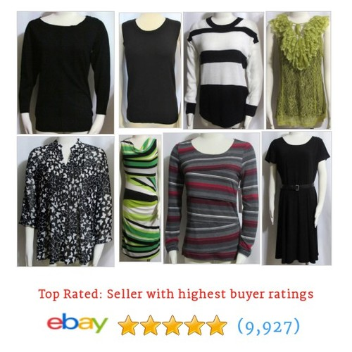 LADIES CLOTHING Items in TuLu's Ladies Clothing Boutique store #ebay @tulus2u  #ebay #PromoteEbay #PictureVideo @SharePicVideo