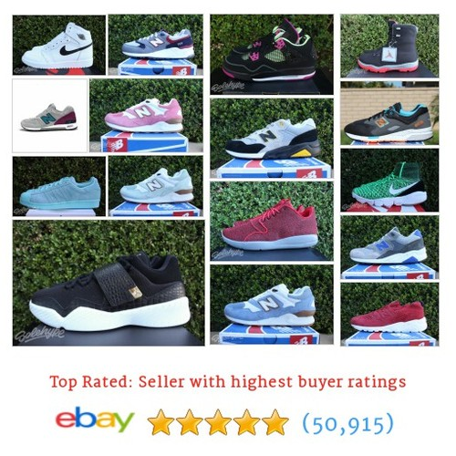 Mens Shoes Great deals from XSoleHypeX | eBay Stores #mensshoe #ebay @yellownsxt  #ebay #PromoteEbay #PictureVideo @SharePicVideo