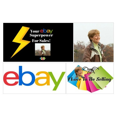 Your eBay Superpower For Sales! - #YouTube #eBay #socialselling #PromoteStore #PictureVideo @SharePicVideo