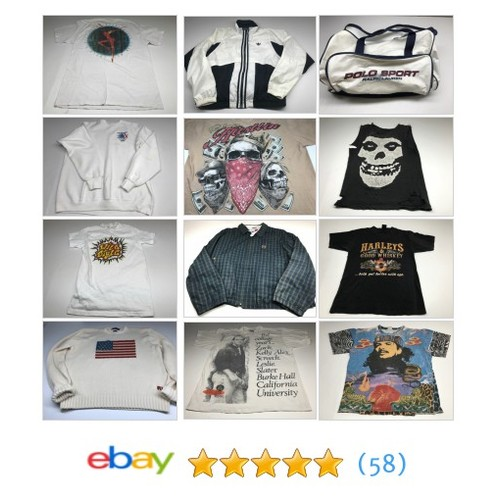 All Categories Items in streetreheat store #ebay https://www.SharePicVideo.com/?ref=PostPicVideoToTwitter-streetreheat #ebay #PromoteEbay #PictureVideo @SharePicVideo