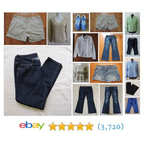 Womens Clothes Items in bridge697 store #ebay  #ebay #PromoteEbay #PictureVideo @SharePicVideo
